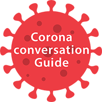 Corona conversation Guide