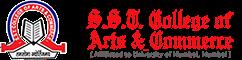 SST College Logo